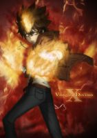 Vongola Decimo by Gray-Fullbuster