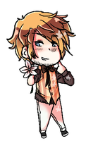 [Youtuber 5] - Chibi Felix by eevee2glaceon09
