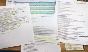 The Dreaded Storyboard Notes by shermcohen