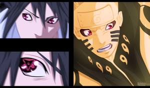 Naruto 650 by kvequiso