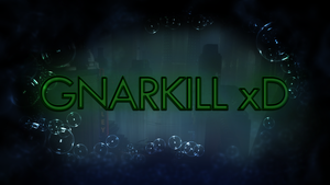 Gnarkill Bioshock by No121Else