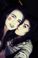 Mime 131. by ToniTurtle