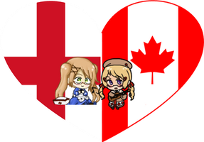 Nyotalia EngCan Shimeji Heart by LadyAxis