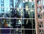 Reflections on Vegas (miniature version) by crypticfragments