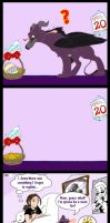 Easter Comic by espie