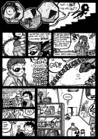 Tyler's Halloween page 6 by halley42