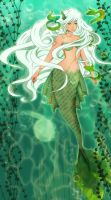 Mermaid by SimplyRavi