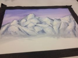 Mountains by SublimeSalt