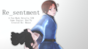 {PROJECT DROPPED} Re_sentment by Muxyo