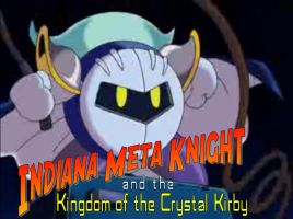 Indiana Meta Knight by FredrickTheCreeper