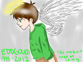 .:Edd Gould:. by PandDoodle