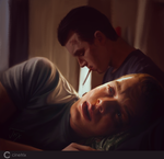 Gallavich // Shameless by cinetrix