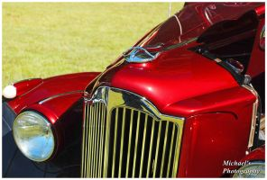 Packard Hood Ornament by TheMan268