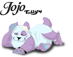 JoJo by JoJoTeddy4