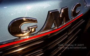 1950 GMC Details by Car-Crazy