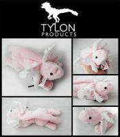 Axolotl Beanie Revise by Tylon