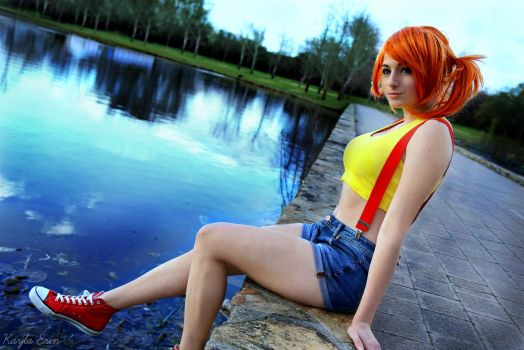 Pokemon: Water Side by KaylaErinOfficial