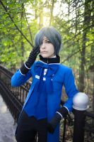 Ciel Phantomhive. Season II by PhantomhiveLady
