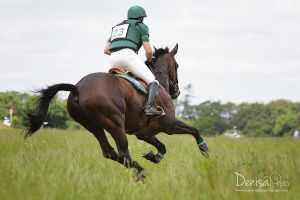 Eventing by DenisaKc