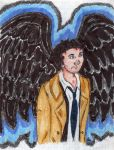Cas by JessiBellEvans