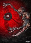 bio-mechinal abstract by Corpse-boy