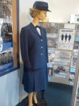 Womens air force uniform by thoughtengine