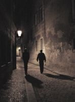 Old Town Alley, Prague by CultureQuest