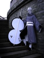 Naruto cosplay2 by Mcosplay