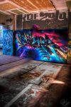 The Graffiti Project VII by Soul116