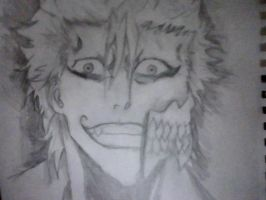 grimmjow1 by t2thea2them
