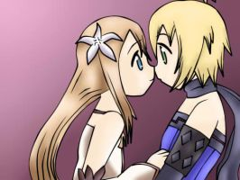 Close to you ~ by Jeako