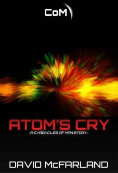 Atom's Cry - Chapter Six by Afterskies