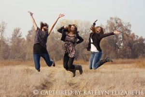 Jump by KateIndeed