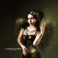 Lonely by vampirekingdom