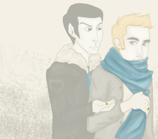 SPACE HUSBANDS by Lloptr