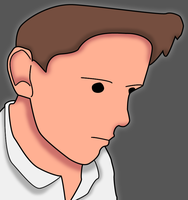 Vectored me again. by Dimworm