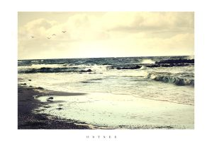 Ostsee by AnjaRoehrich