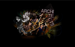 Architects Wallpaper. by invisibleplayground