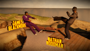 Nathan Noodman by nnm74