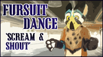 Personal - Fursuit Dance to 'Scream and Shout' by TwilightSaint