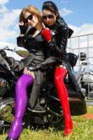 Autoexotic 2012 by latex-rat