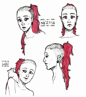 Na'Zyia sketches by SWN-3000