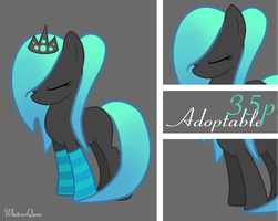 Pony adopt CLOSED by WhateverQueen