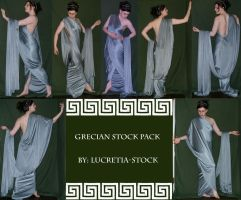 grecian stock pack by lucretia-stock