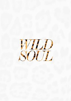 Wild Soul by zippy09