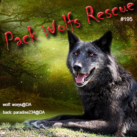Pack Wolfs Rescue by JadeSoo