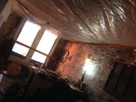 INSULATION STATIONZ by ALIENTECHNOLOGY2MARS