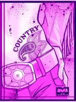 country card by brainleakage