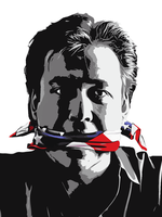 Bill Hicks Version 2 by bampop