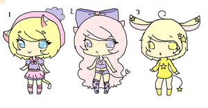 Nothing special-adopts-closed by Chibii-chii